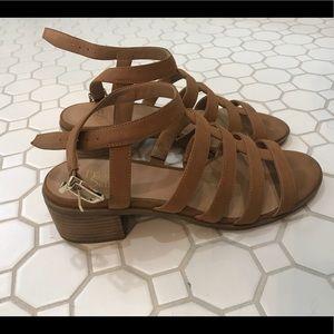 NWOT Franco sarto sandals